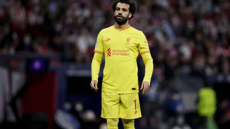 Arsene Wenger claims Mohamed Salah is the best striker in the world